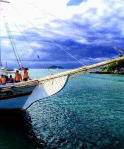 O melhor passeio de barco em Búzios